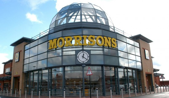 Morrisons, Stores Across the UK