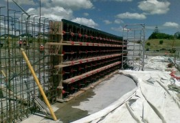 Construction Formwork Products